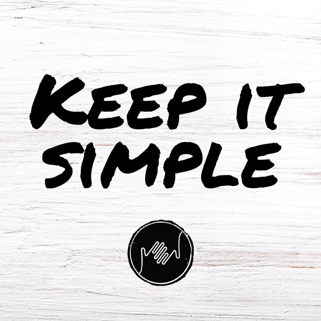 Keep It Simple 24 7 365 Treatment Recovery Solutions Drugs Alcohol Abuse