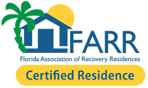 Farr Certified Residence Florida Association of Recovery Residences